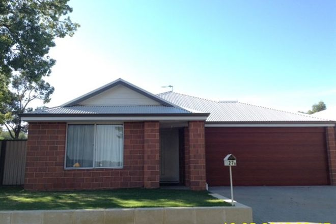 Picture of 27A ARGUS ST, NARROGIN WA 6312
