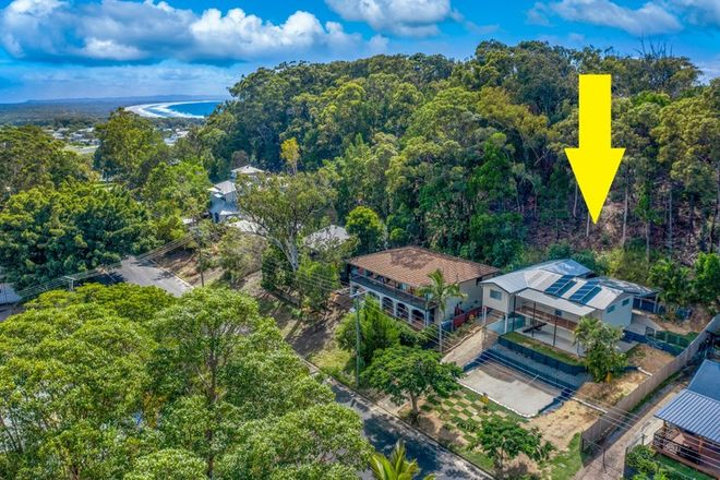 Picture of 17 Green Valley Drive, RAINBOW BEACH QLD 4581