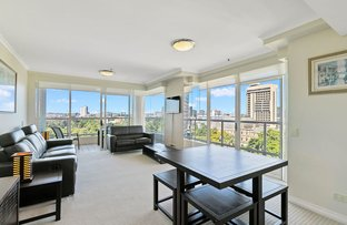 Picture of 1006/132 Alice Street, Brisbane City QLD 4000