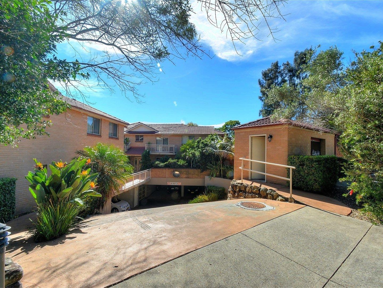 12/19-27 Glenmore Street, Naremburn NSW 2065, Image 0