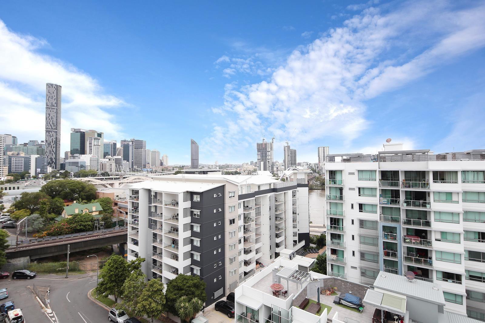 1003/109-111 Quay Street, Brisbane City QLD 4000, Image 0