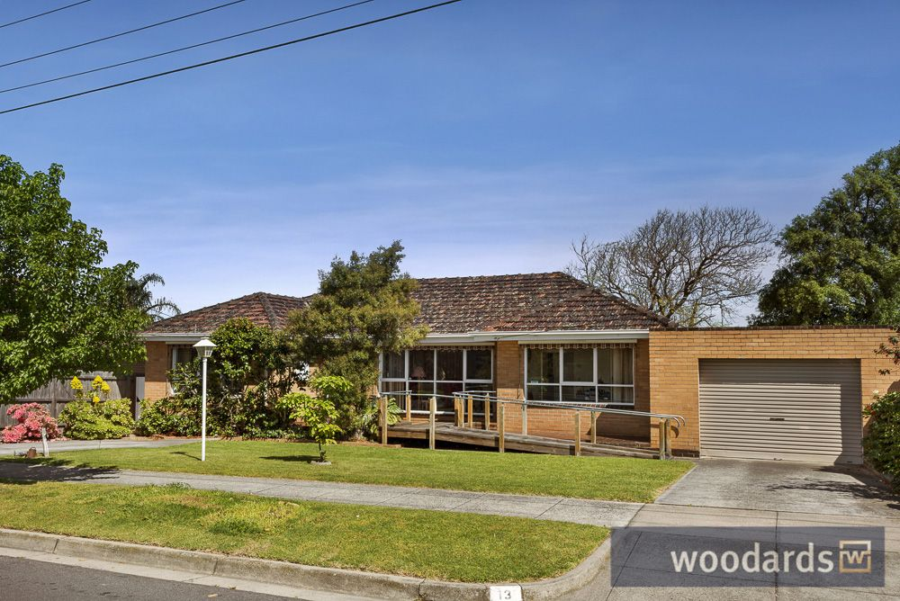 13 McGuiness Road, Bentleigh East VIC 3165, Image 0