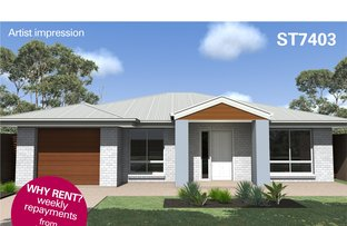 Picture of Lot 58 Trevatt Street, Westbrook QLD 4350