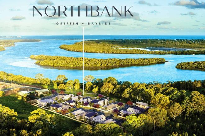 Picture of Lot 14 (Northbank) Riverview Parkway, GRIFFIN QLD 4503