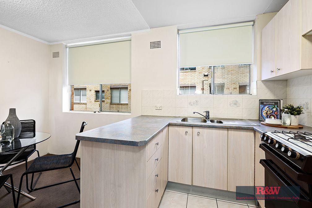 31/44 Ewart Street, Marrickville NSW 2204, Image 1