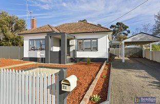 Picture of 21 Church Street, Eaglehawk VIC 3556