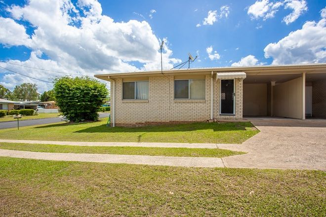 Picture of 1/5 Helen Street, SOUTHSIDE QLD 4570