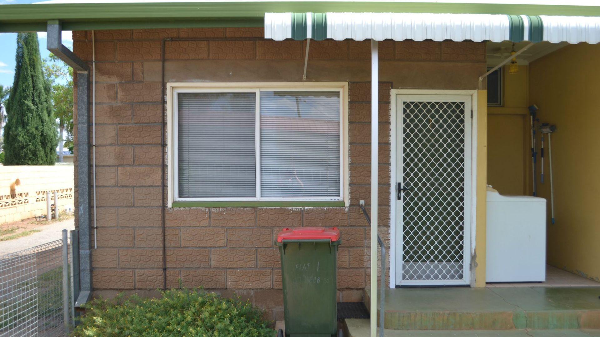 1/107 Webb Street, Mount Isa QLD 4825, Image 2