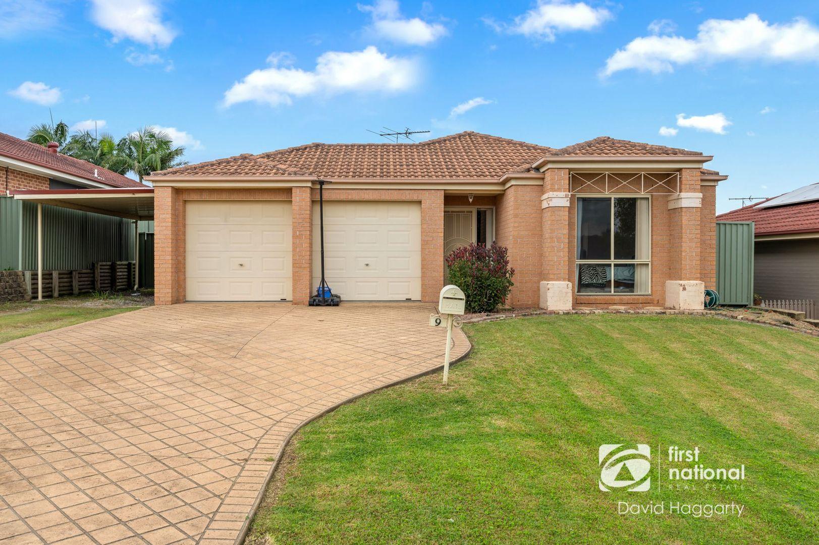 9 Laurel Close, Thornton NSW 2322, Image 0