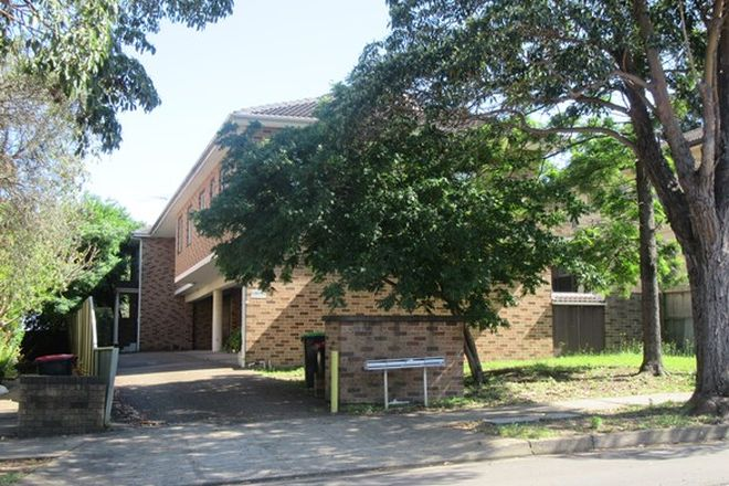 Picture of 1/81 Claremont Street, CAMPSIE NSW 2194
