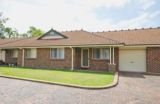 7/456 Cranebrook Road, Cranebrook NSW 2749