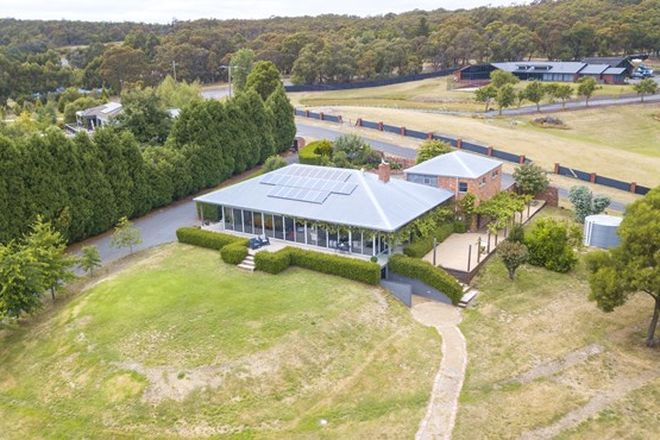 Picture of 12 Taylor Court, INVERMAY VIC 3352