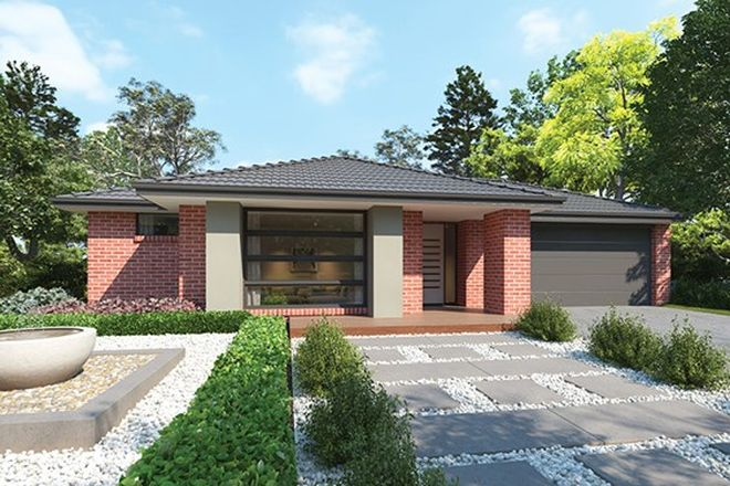 Picture of Lot 335 Cupit Street, CRANBOURNE VIC 3977