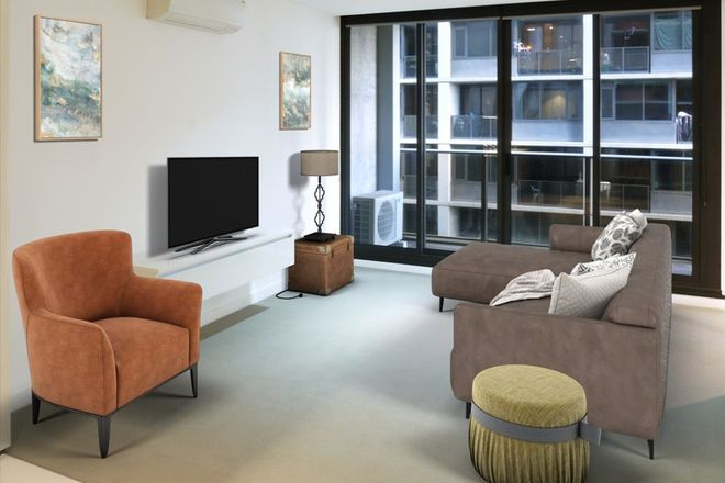 Picture of 1101/639 Lonsdale St, MELBOURNE VIC 3000