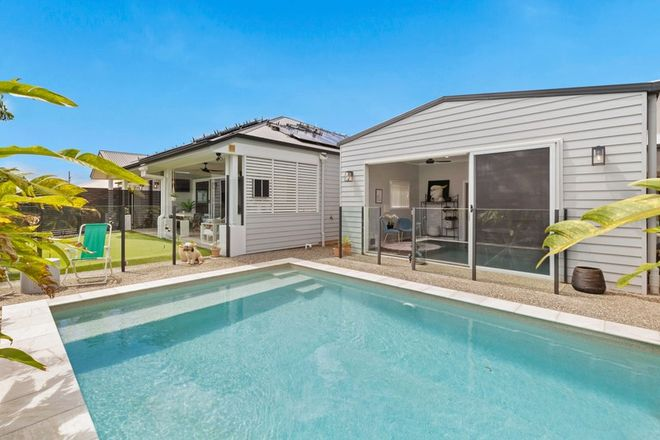 Picture of 9a Albert Street, ORMISTON QLD 4160