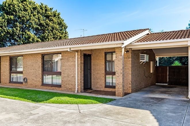 Picture of 2/306 Henley Beach Road, UNDERDALE SA 5032