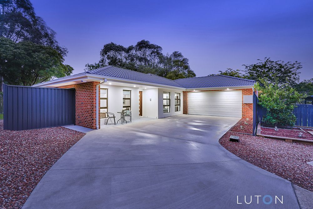 14 Warby Place, Charnwood ACT 2615, Image 0