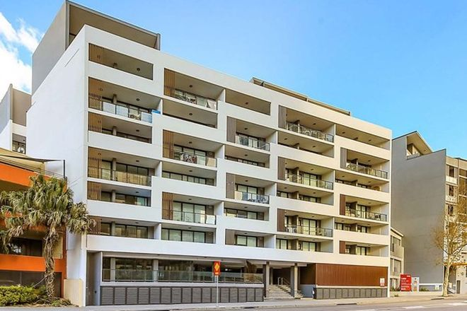 Picture of Kendall St, HARRIS PARK NSW 2150
