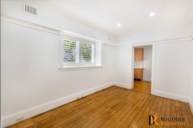 Picture of 1/373 Glebe Point Road, GLEBE NSW 2037