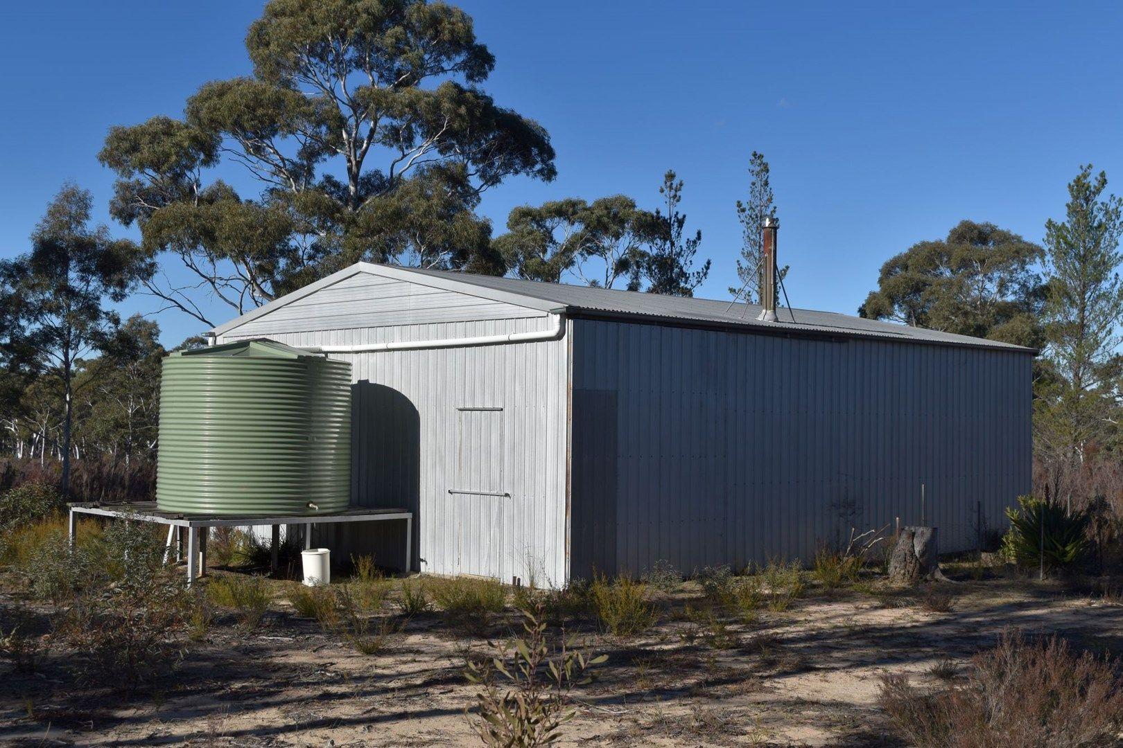 87 Paddys Close, Lower Boro NSW 2580, Image 0