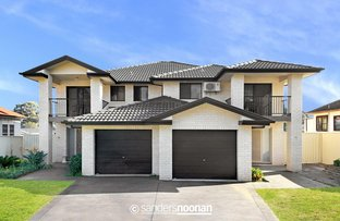 Picture of 22 Cammarlie Street, Panania NSW 2213