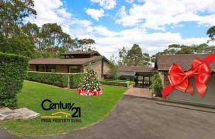 Picture of 38 Harris Road, Dural NSW 2158