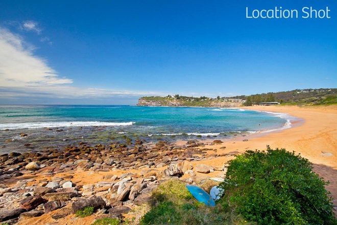 Picture of 3/10 Marine Parade, AVALON BEACH NSW 2107