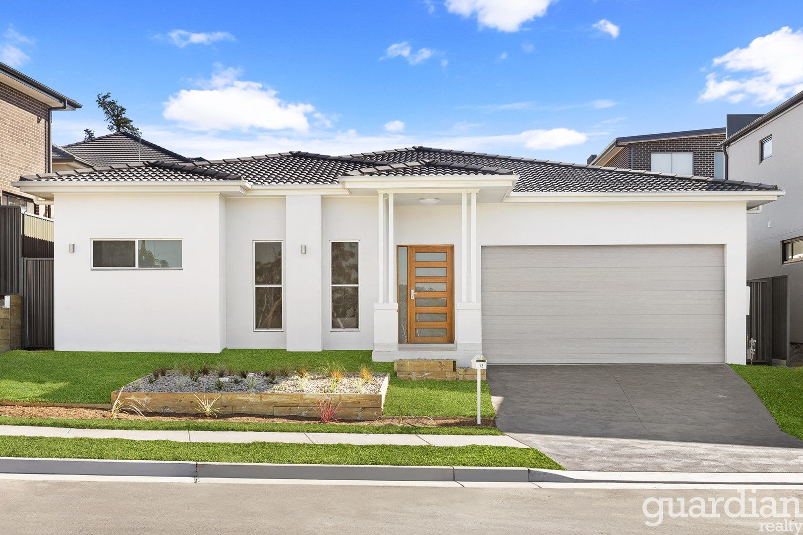 12 Barakee Crescent, Kellyville NSW 2155, Image 0