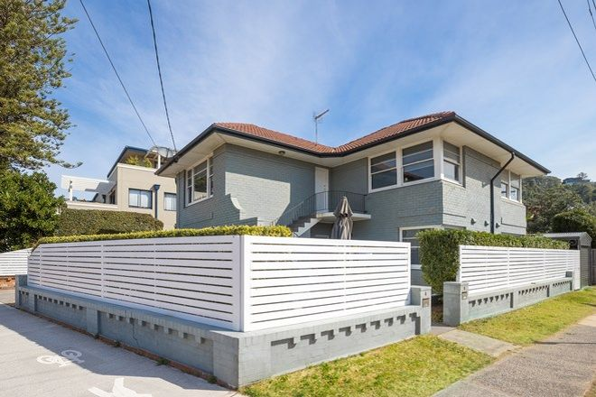 Picture of 1/1231 Pittwater Road, COLLAROY NSW 2097