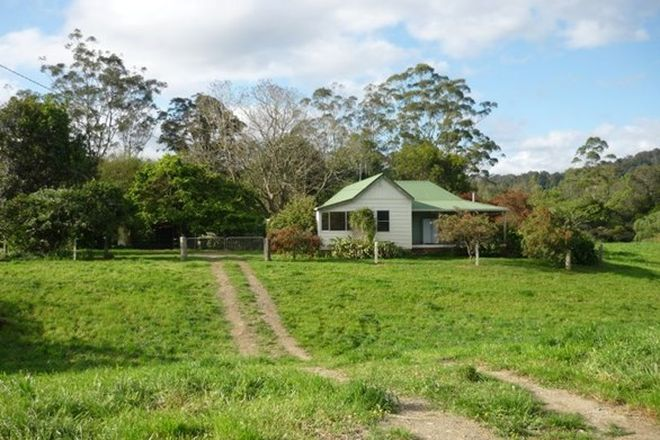 Picture of 24 Waitui Road, HANNAM VALE NSW 2443