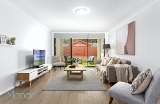 Picture of 25/1-7 Hume Avenue, Castle Hill NSW 2154