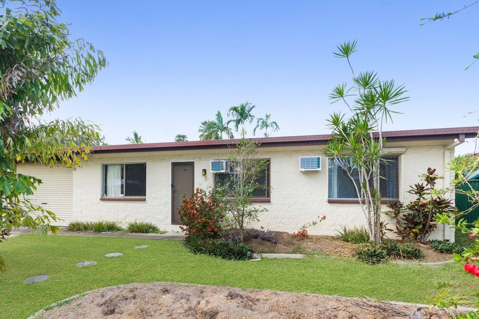 16 Lara Street, Cranbrook QLD 4814, Image 1