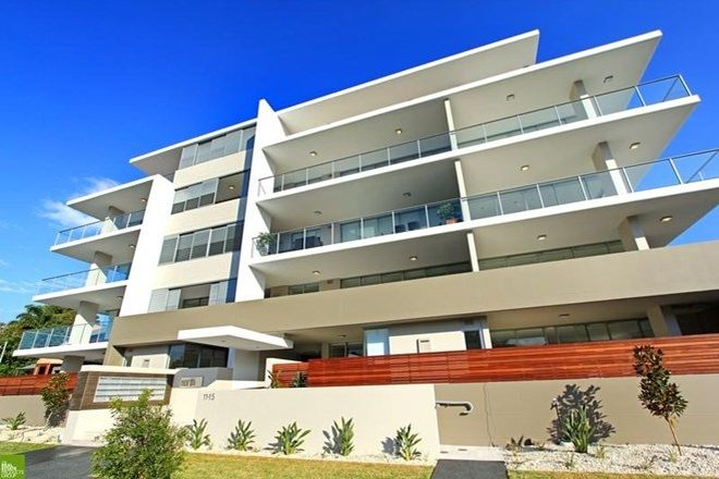 Picture of 13/11-15 Pleasant Avenue, NORTH WOLLONGONG NSW 2500