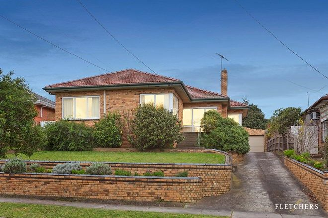 Picture of 34 Hodgson Street, TEMPLESTOWE LOWER VIC 3107