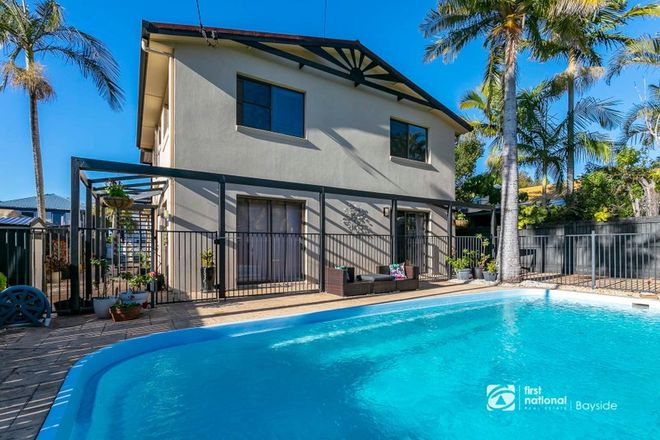 Picture of 47 Rusbrook Street, REDLAND BAY QLD 4165
