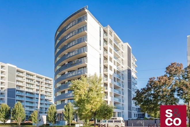 Picture of 308/1 Mouat Street, LYNEHAM ACT 2602