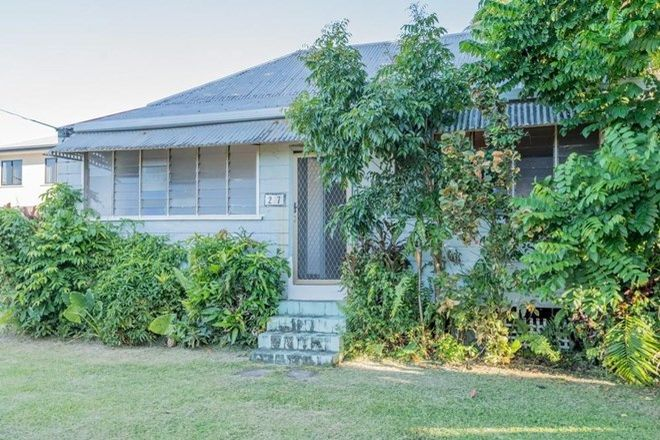 Picture of 27 Howe Street, CAIRNS NORTH QLD 4870