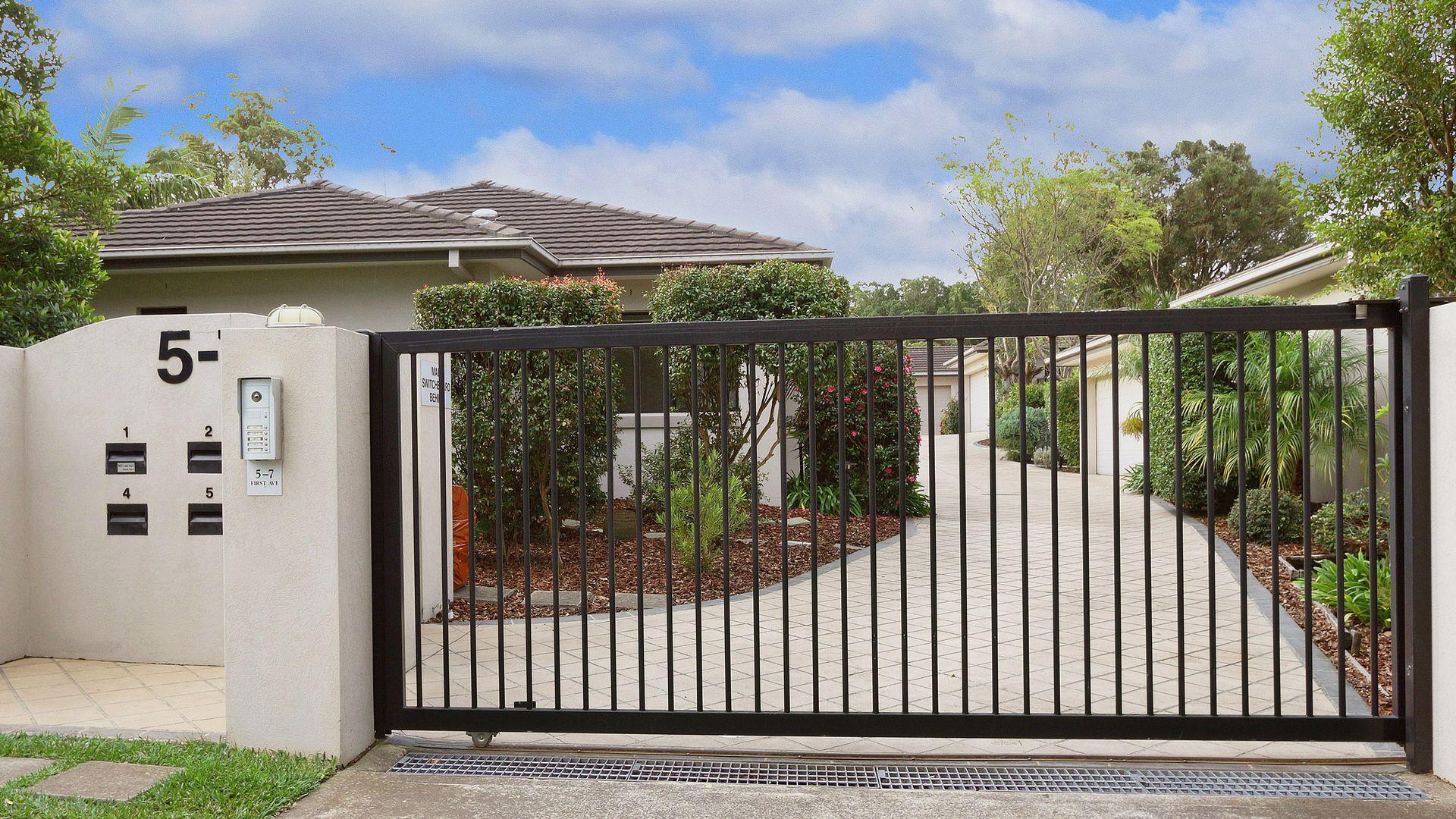 1/5-7 First Avenue, GYMEA BAY NSW 2227, Image 1