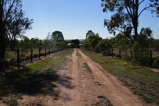 Picture of 45 ACRES LIFESTYLE , GRAZING, DURONG QLD 4610