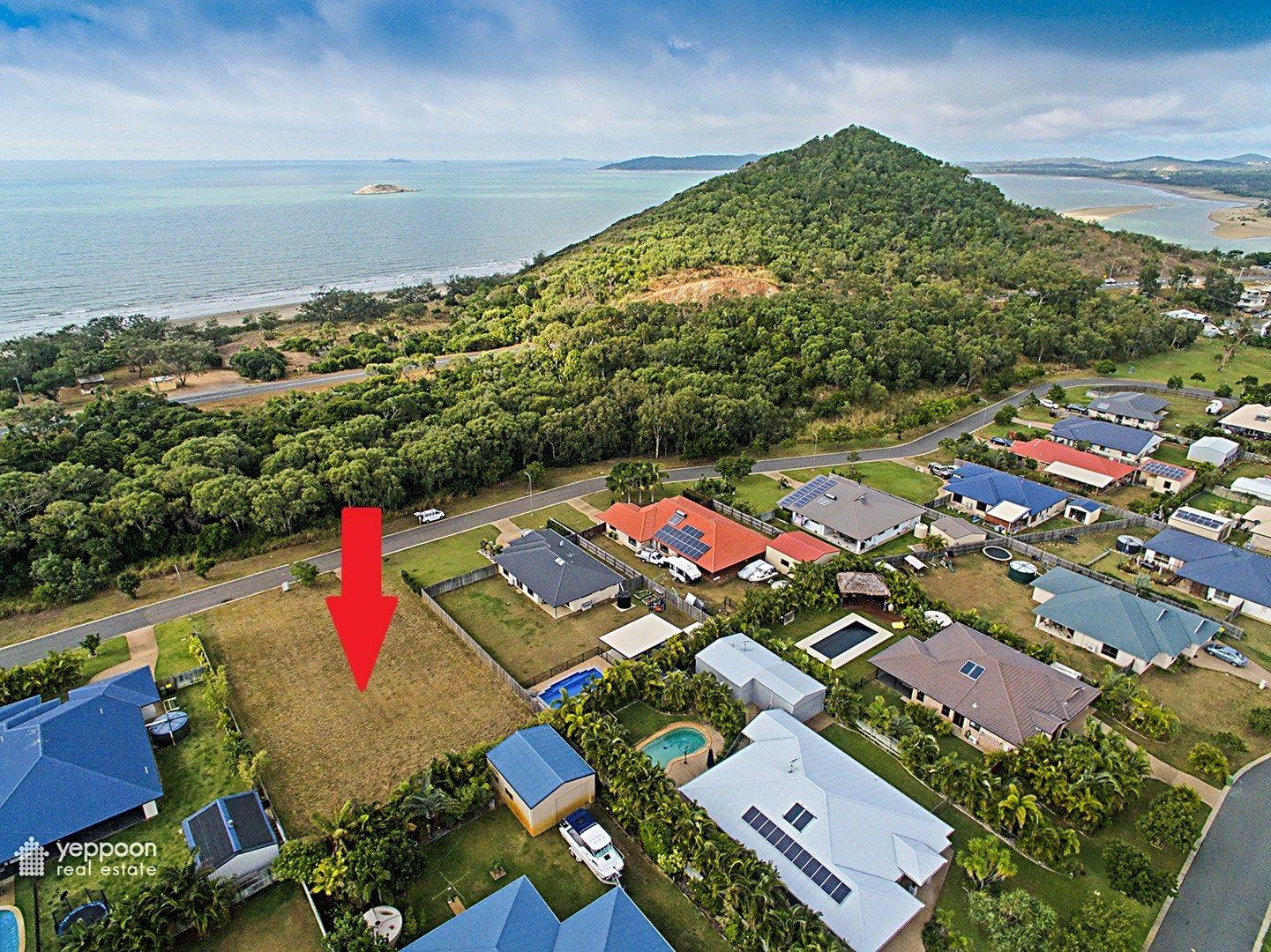 10 Lakeview Circuit, Mulambin QLD 4703, Image 0