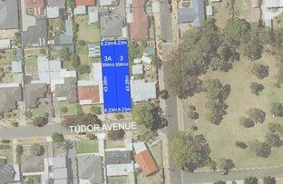 3 Tudor Avenue, Clovelly Park SA 5042