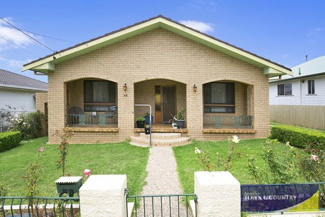 Picture of 98 Erskine Street, ARMIDALE NSW 2350
