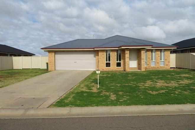 Picture of 13 Lake Paddock Drive, LEETON NSW 2705