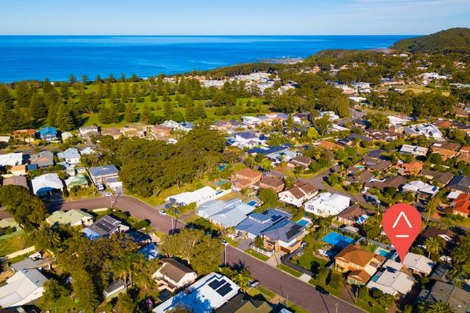 Picture of 19 Phillip Street, SHELLY BEACH NSW 2261