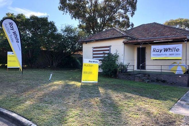 Picture of 41 Wanda St, MERRYLANDS NSW 2160