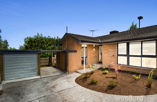 Picture of 4/58 Anderson Road, Hawthorn East VIC 3123