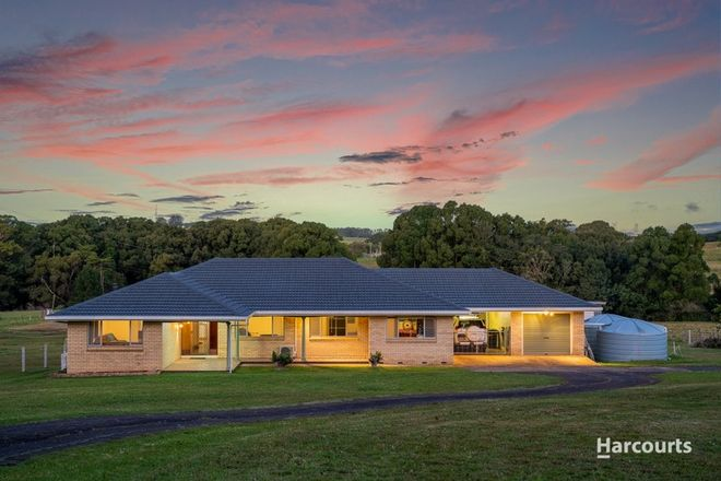 Picture of 216 Pearces Creek Road, ALSTONVILLE NSW 2477