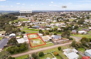 Picture of LOT 1, 30 WISHART STREET, Wonthaggi VIC 3995