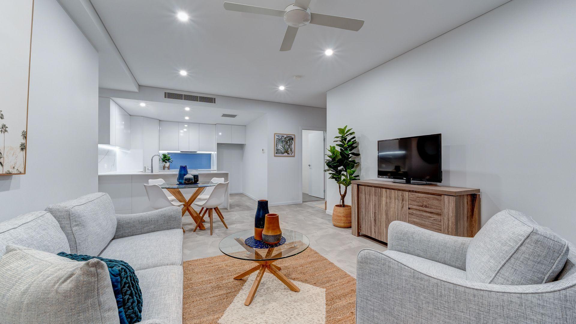 2/56 Morris Street, Wooloowin QLD 4030, Image 2