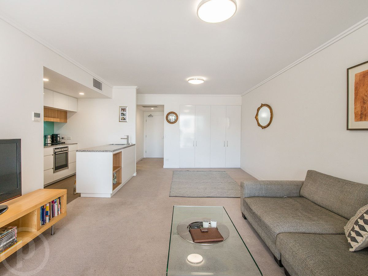 507/113 Commercial Road, Teneriffe QLD 4005, Image 1